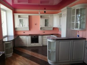 Кухня №278