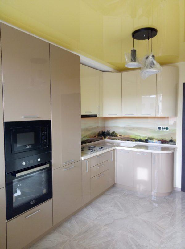 Кухня №291