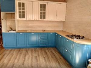 Кухня №263