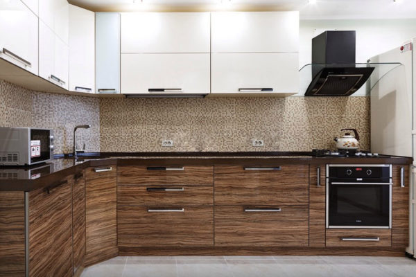 Кухня №138