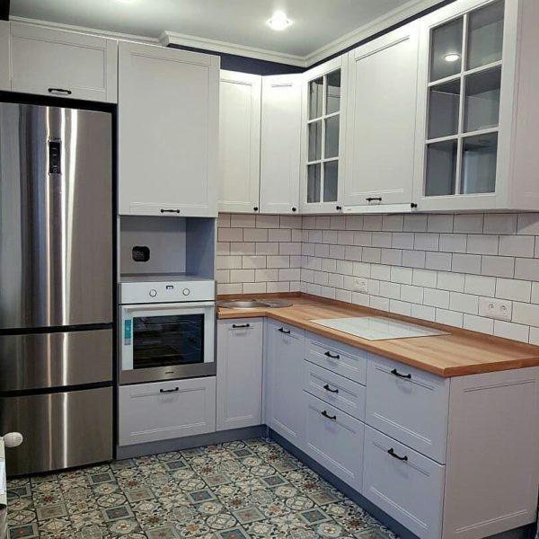 Кухня №77