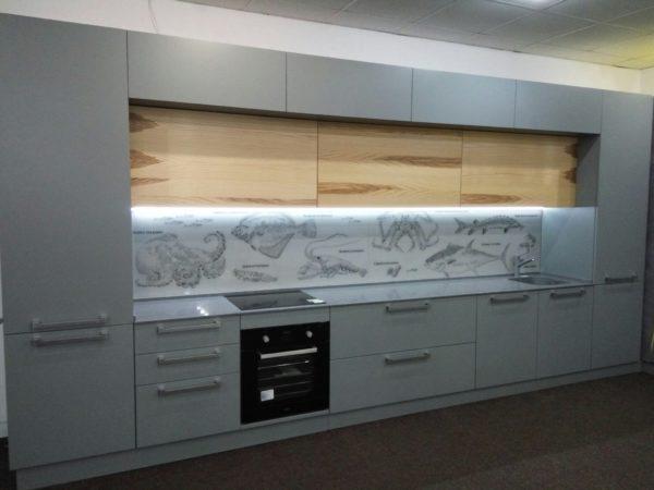Кухня №252