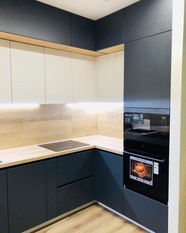 Кухня №58