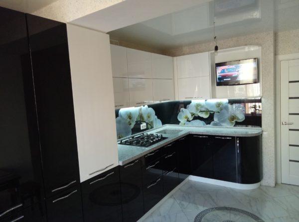 Кухня №297