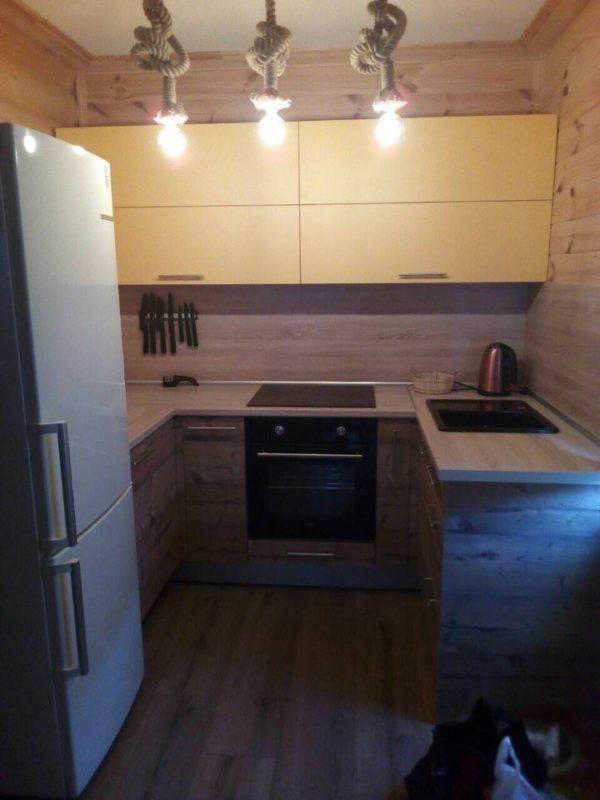 Кухня №110
