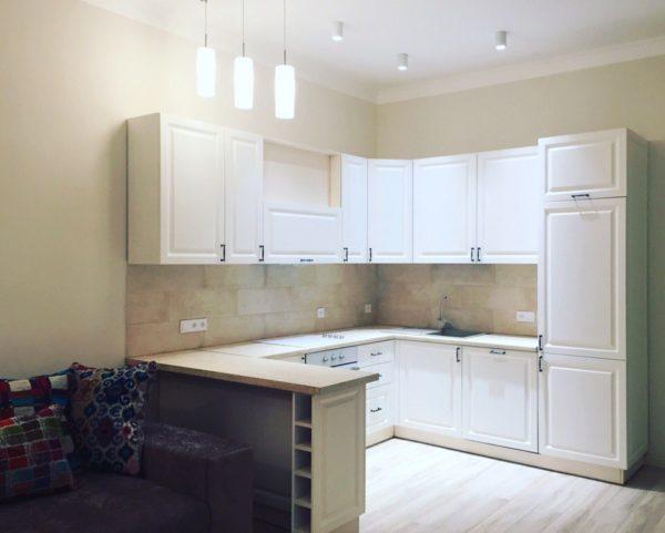 Кухня №114