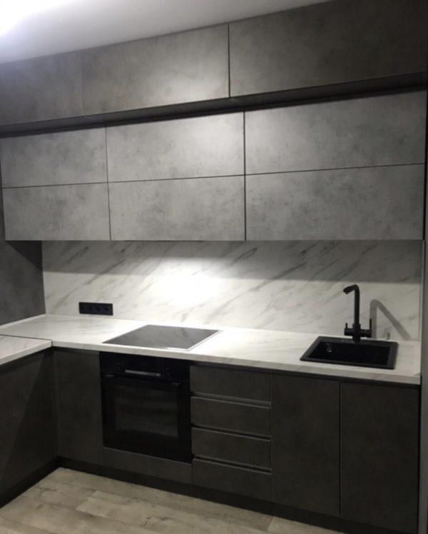 Кухня №165
