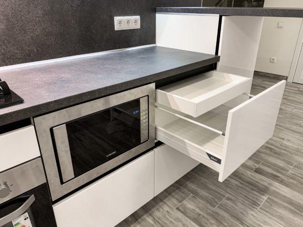 Кухня №209