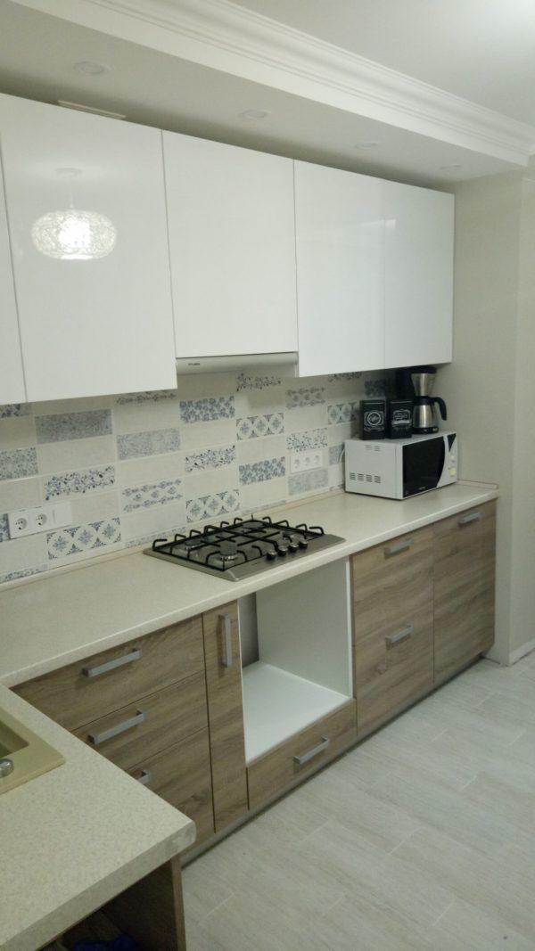Кухня №267