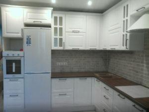 Кухня №113