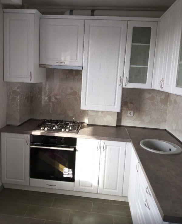 Кухня №284