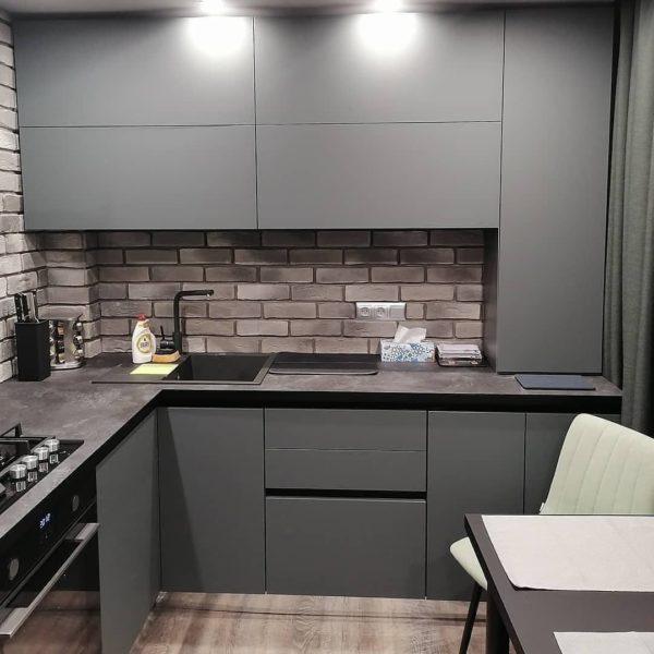 Кухня №80