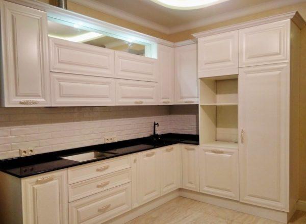 Кухня №31