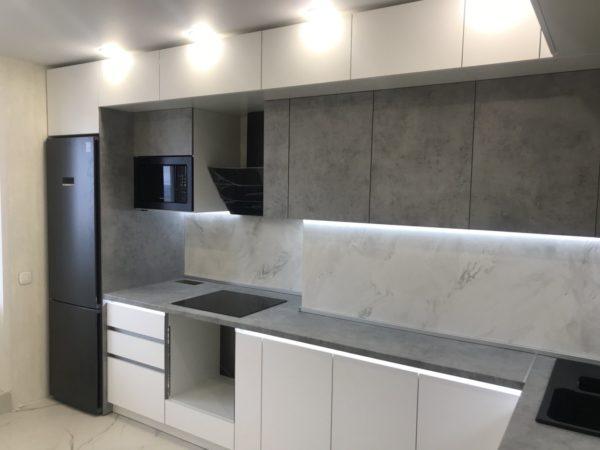 Кухня №154