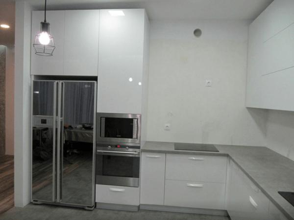 Кухня №102