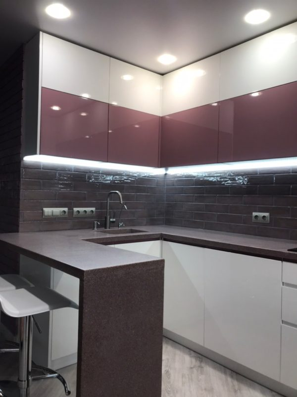 Кухня №118