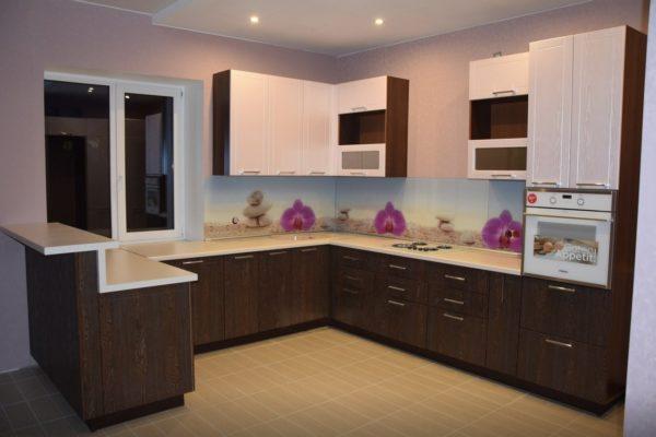 Кухня №23