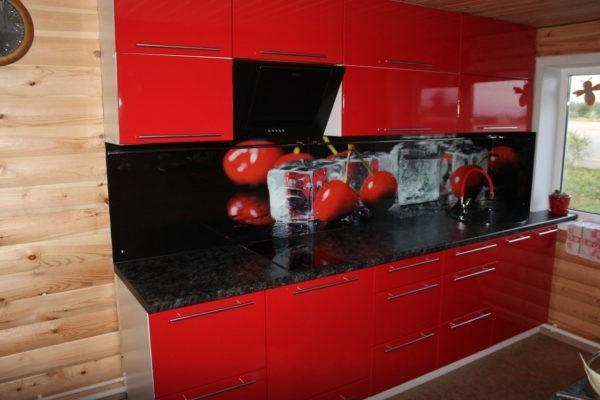 Кухня №289