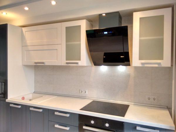 Кухня №163