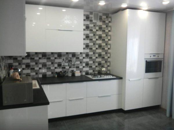 Кухня №116