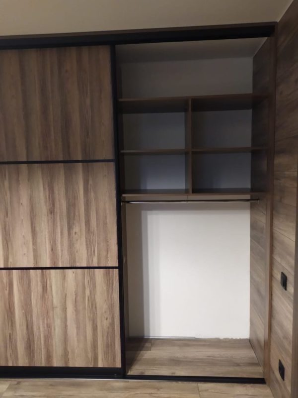 Шкафы-купе №64
