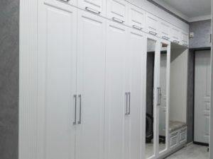 Шкафы-купе №18