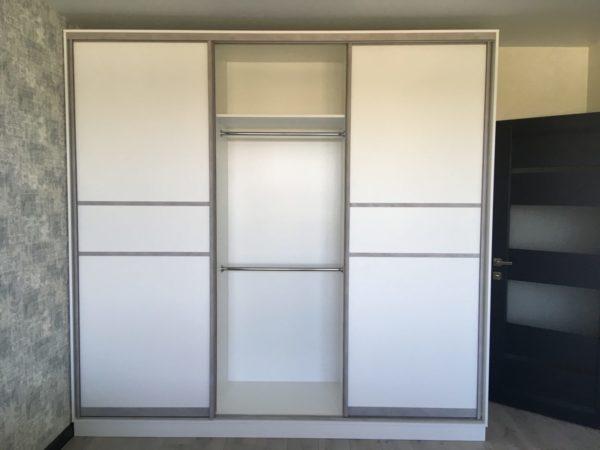 Шкафы-купе №69