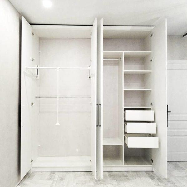 Шкафы-купе №32