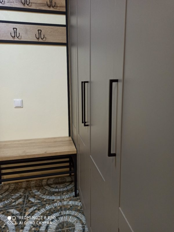 Шкафы-купе №21