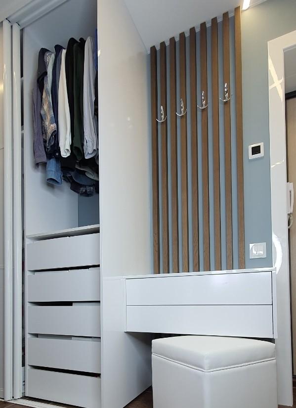 Шкафы-купе №54