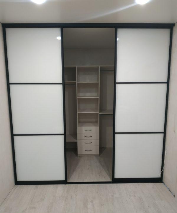 Шкафы-купе №70