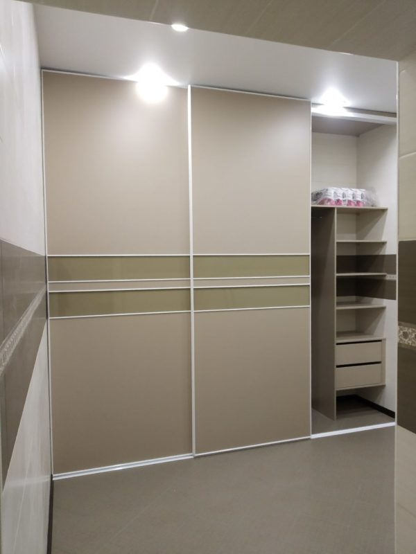 Шкафы-купе №22
