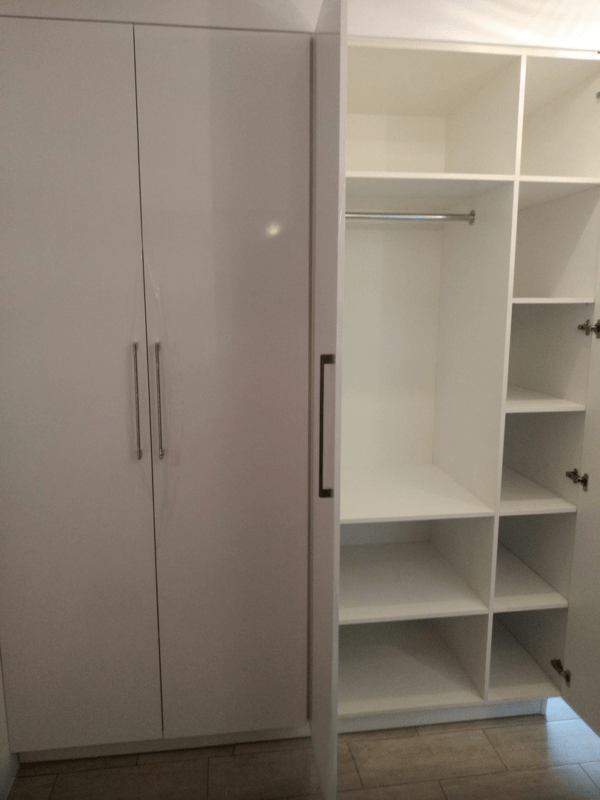 Шкафы-купе №83