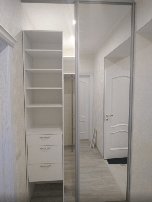 Шкафы-купе №115