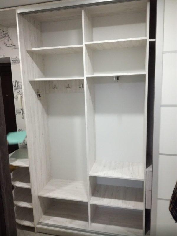 Шкафы-купе №42