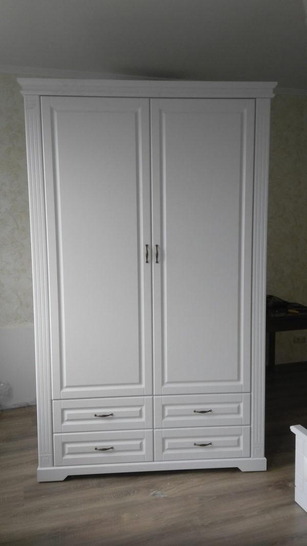 Шкафы-купе №28