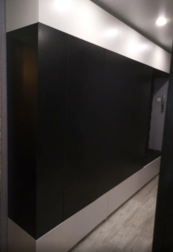 Шкафы-купе №132