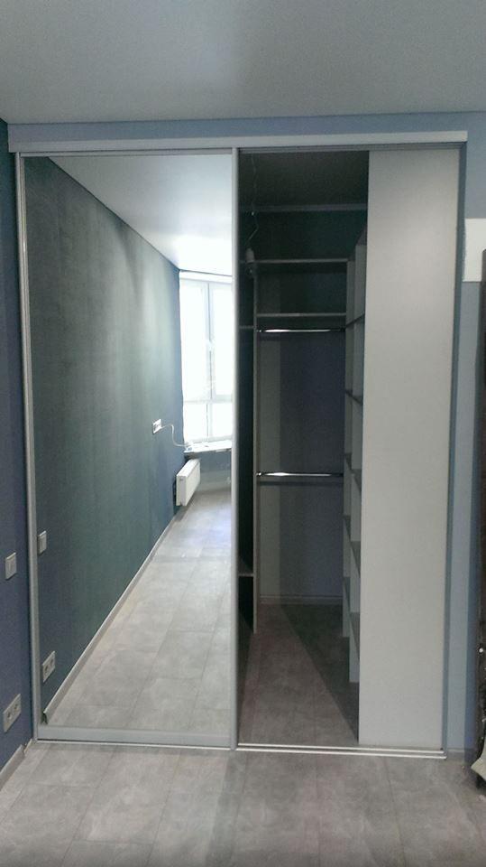 Шкафы-купе №99