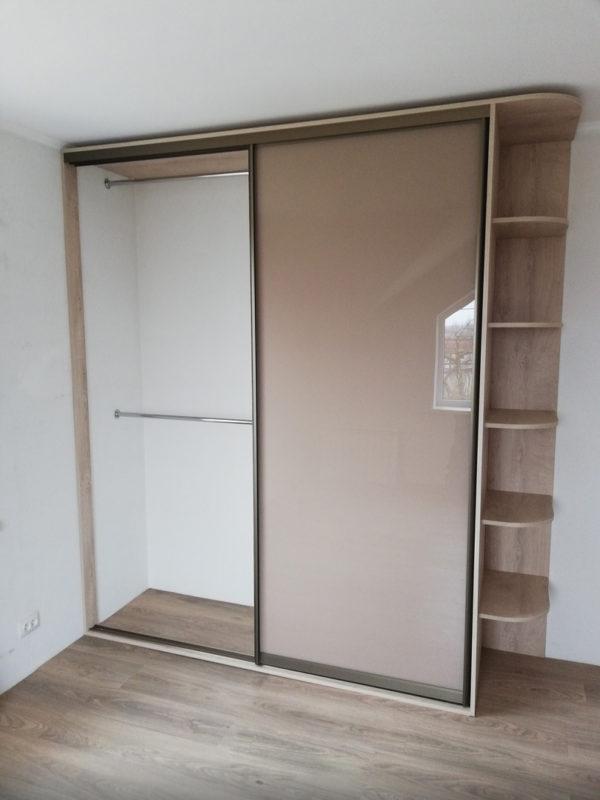 Шкафы-купе №100