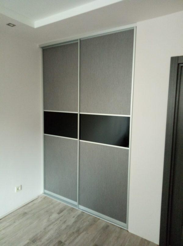 Шкафы-купе №25