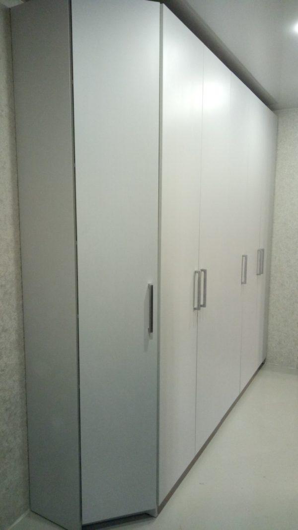 Шкафы-купе №103