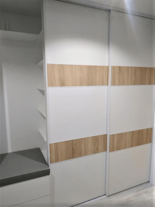Шкафы-купе №57