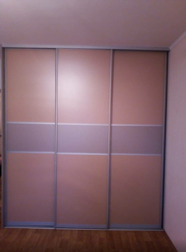 Шкафы-купе №81