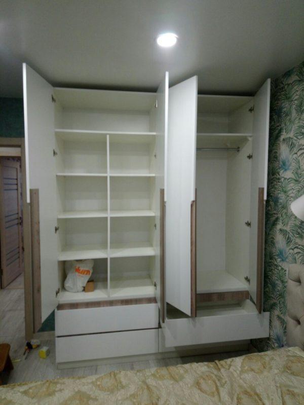 Шкафы-купе №71