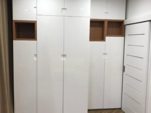 Шкафы-купе №9