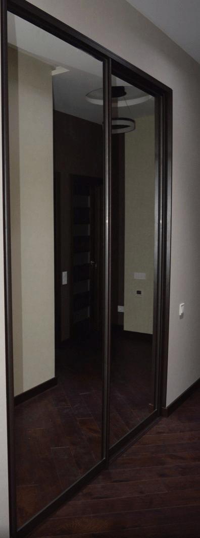 Шкафы-купе №134
