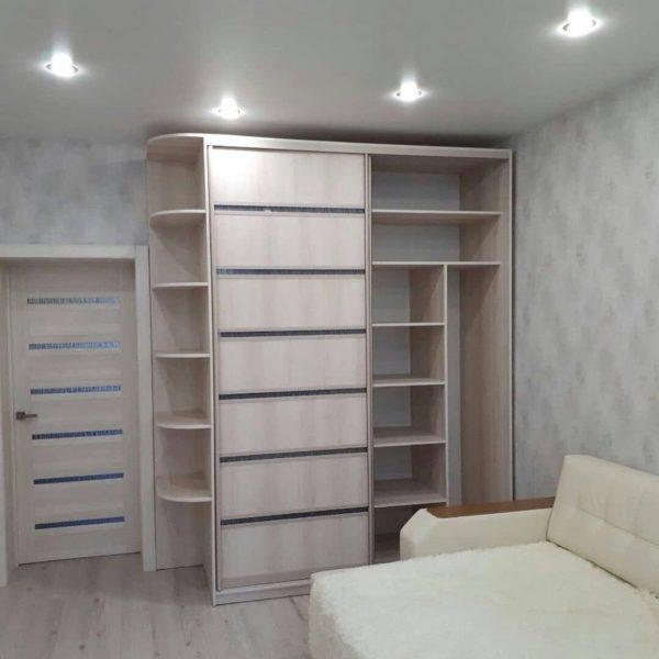 Шкафы-купе №90