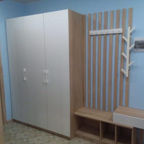 Шкафы-купе №52