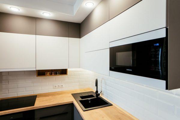 Кухня №304