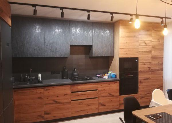 Кухня №404